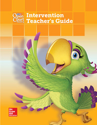 Open Court Reading Grade 1 Intervention Teacher Guide