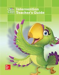 Open Court Reading Grade 2 Intervention Teacher Guide