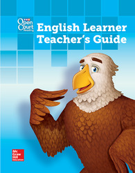 Open Court Reading Grade 3 English Learner Teacher Guide