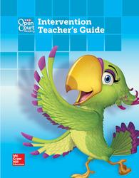 Open Court Reading Grade 3 Intervention Teacher Guide