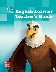 Open Court Reading Grade 5 English Learner Teacher Guide