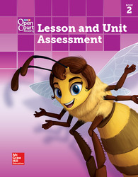 Open Court Reading Grade 4, Lesson and Unit Assessment, Book 2