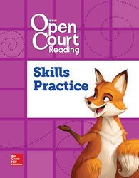 Open Court Reading Grade 4, Word Analysis Kit Skills Practice Workbook