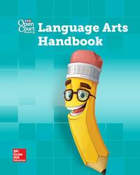 Open Court Reading Grade 5, Language Arts Handbook