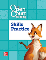 Open Court Reading Grade 5, Word Analysis Kit Skills Practice Workbook