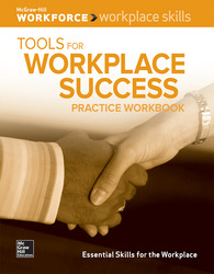 Workplace Skills Practice Workbook, Tools for Workplace Success, 10-pack