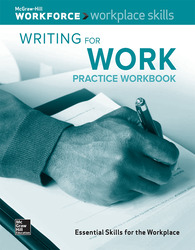 Workplace Skills Practice Workbook, Writing for Work, 10-pack
