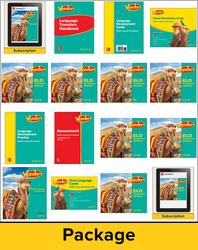 WonderWorks Stand Alone V2 Gr3 Bundle with 1 Year Subscription