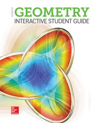 Geometry 2018, Interactive Student Guide