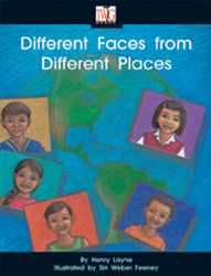 TWIG, Emergent Read-Togethers: Different Faces from Different Places Big Book