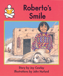Story Box, (Level F) Roberto's Smile Big Book