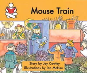 Story Box, (Level C) Mouse Train