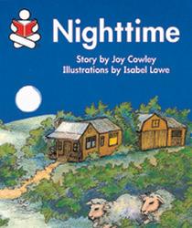 Story Box, (Level C) Nighttime