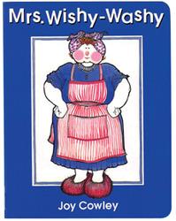 Story Box, Mrs. Wishy-Washy Classroom Resources: Board Book