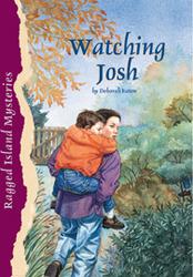 Ragged Island Mysteries, Watching Josh, 6-pack