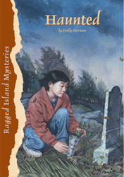 Ragged Island Mysteries, Haunted, 6-pack