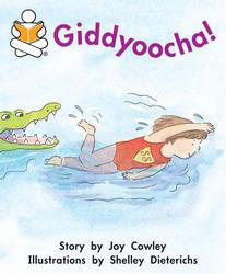 Story Box, Giddyoocha!