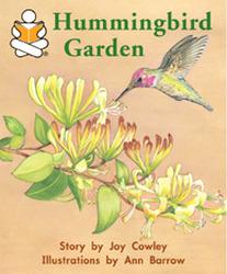 Story Box, (Level J) Hummingbird Garden