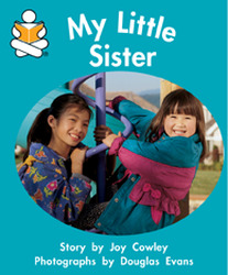 Story Box, (Level H) My Little Sister