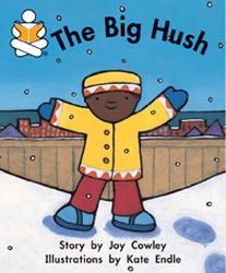 Story Box, (Level I) The Big Hush