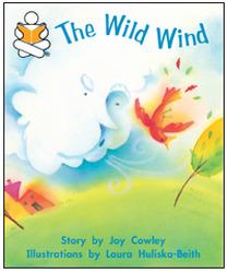 Story Box, (Level I) The Wild Wind