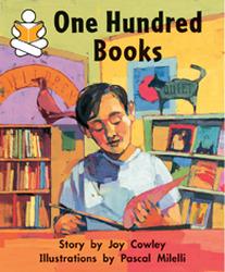 Story Box, (Level I) One Hundred Books