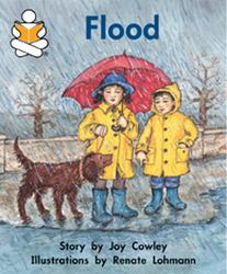 Story Box, (Level H) Flood