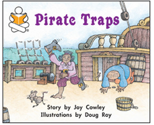 Story Box, (Level J) Pirate Traps