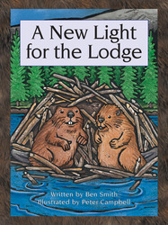 Take Two, A New Light for the Lodge, Level L, Single Copy
