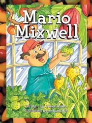 Take Two, Mario Mixwell, Level L, 6-pack