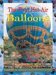 Take Two, The First Hot Air Balloons, Level K, 6-pack