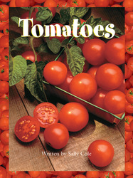 Take Two, (Level K - Nonfiction) Tomatoes 6-pack