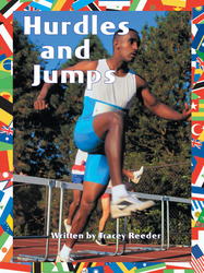 Take Two, Hurdles & Jumps, Level K, 6-pack