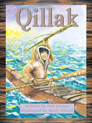 Take Two, Qillak, Level N, 6-pack
