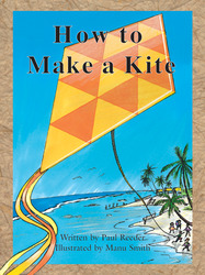 Take Two, How to Make a Kite, Level N, 6-pack
