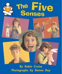 Story Box, (Level I) The Five Senses