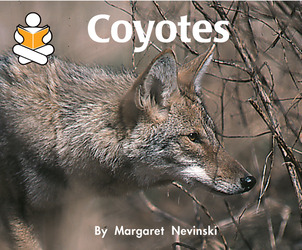 Story Box, (Level J) Coyotes