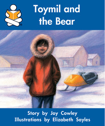 Story Box, (Level I) Toymil and the Bear