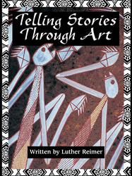 Take Two, Telling Stories Through Art, Level L, Big Book
