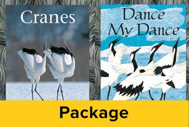 Take Two, Cranes/Dance My Dance, 6-packs
