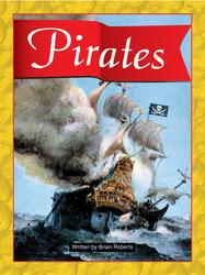 Take Two, Pirates, Level P, Single Copy