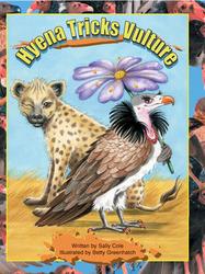 Take Two, Hyena Tricks Vulture, Level P, 6-pack