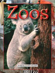 Take Two, Zoos, Level O, Single Copy