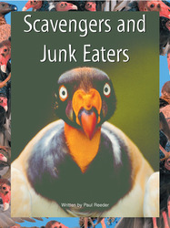 Take Two, Scavengers & Junk Eaters, Level P, Single Copy