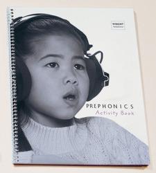 Classroom and Professional Development Resources, Prephonics Activity Book