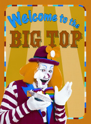 Wildcats, Welcome to the Big Top 6-pack