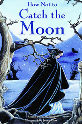 Storyteller Chapter Books, Summer Skies, How Not to Catch the Moon 6-pack