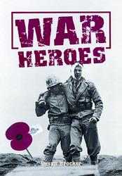 Storyteller Chapter Books, Mountain Peaks, War Heroes 6-pack