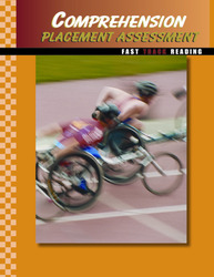 Fast Track Reading, Comprehension Placement Assessment