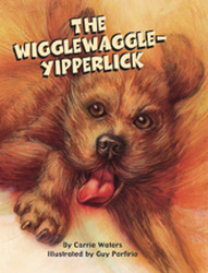 Wright Literacy, The Wigglewaggle-Yipperlick (Early Fluency) Big Book